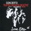 Lonestar - Concierto Teatro Infanta Beatriz, Madrid 1968