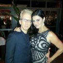 Jennifer Gimenez and Andy Dick - 454 x 548