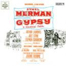 Gypsy 1959 Broadway Cast Starring Ethel Merman
