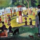 Sunday in the Park With George London Symphony Orchestra - 454 x 303