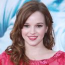 Kay Panabaker - 'Charlie St. Cloud' Premiere At Regency Village Theatre On July 20, 2010 In Westwood, California
