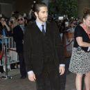 "Jake Gyllenhaal at the premiere of ""Enemy"" during 2013 Toronto International Film Festival (September 8)"
