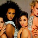 "Revlon ""Unforgettable"" Ads 1980's"