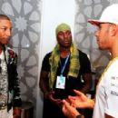 Formula 1 Abu Dhabi GP - Qualifying 2014