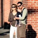 Keri Russell - Feb 13 2008 - Candids In Santa Monica