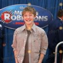 Jordan Fry at Meet the Robinsons World Premiere on March 27, 2007