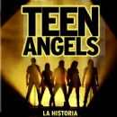 Teen Angels Album - Teen Angels - La Historia