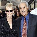 Brian George & Wife