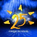 Cirque du Soleil - 25