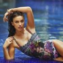 Irina Shayk for Aqua Bendita Swimsuit 2014