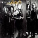 Femme Fatale Album - Femme Fatale
