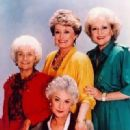 Golden Girls- golden years - 320 x 397
