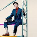 Vogue Japan December 2014 - 454 x 606