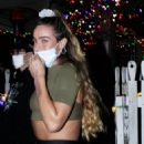 Sommer Ray – Night out at the Ivy in Los Angeles - 454 x 801