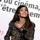 Anne Parillaud – 10th Lumiere Festival Opening in Lyon - 454 x 640