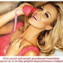 Joanna Krupa - Face & Look Magazine Pictorial [Poland] (September 2015) - 454 x 360