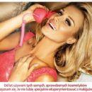 Joanna Krupa - Face & Look Magazine Pictorial [Poland] (September 2015)