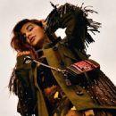 Jacqueline Fernandez - Grazia Magazine Pictorial [India] (February 2017) - 454 x 487