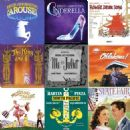 The Sound of Their Music -- Rodgers and Hammerstein - 454 x 454