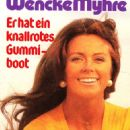 Wenche Myhre - 453 x 700
