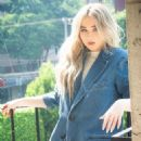 Sabrina Carpenter – Nylon Magazine Spain 2019 - 454 x 568