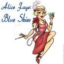 Alice Faye - Blue Skies