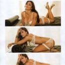 Amanda Rosa - Hombre Magazine Pictorial [Mexico] (November 2012) - 454 x 595