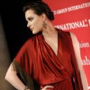 Evan Rachel Wood - Fashion Group Intl. 26 Annual Night Of Stars In NY - Oct 22 2009