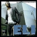 Eli Album - Black Onyx - EP
