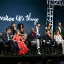 Christina Ochoa – 'A Million Little Things' Panel at 2018 TCA Summer Press Tour in Los Angeles