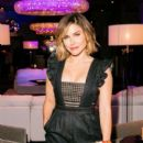 Sophia Bush attend Restoration Hardware Celebrates The Opening Of RH Chicago - The Gallery At The Three Arts Club at Restoration Hardware on September 30, 2015 in Chicago, Illinois