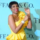Jennifer Hudson – Tiffany and Co 2017 Blue Book Collection Gala in New York - 454 x 684