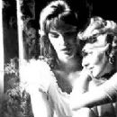 Lana Turner with beautiful daughter Cheryl Crane - 200 x 266