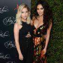 Ashley Benson – Celebration for 'Pretty Little Liars' Final Season at Siren Studios in Hollywood