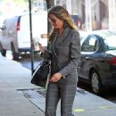 Heidi Klum – Out and About in New York - 454 x 681
