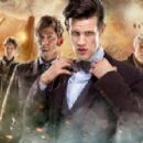 Doctor Who (2005) - 454 x 296