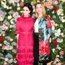 Amber Heard – Alice and Olivia x Ecco Domani designer label launch in NY
