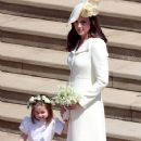 Prince Harry Marries Ms. Meghan Markle - Windsor Castle - 357 x 600