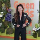 Tia Carrere – 'Green Eggs and Ham' Premiere in Hollywood - 454 x 681
