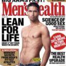 Siddharth Mallya - Men's Health Magazine Pictorial [India] (July 2012) - 270 x 353