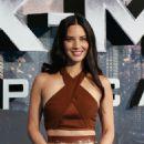 Olivia Munn  'X-Men Apocalypse' - Global Fan Screening in London (May 9, 2016)