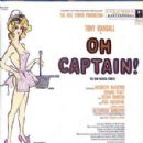 Oh Captain!, Musical, 1958 - 300 x 329