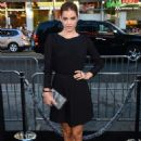 Barbara Palvin Hercules Premiere In Los Angeles