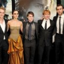 The New York City Harry Potter and the Deathly Hallows: Part 2 went down, July 11, at Avery Fisher Hall, Lincoln Center
