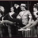 SID CAESAR IN THE 1962 CY COLEMAN MUSICAL ''LITTLE ME'' - 349 x 270