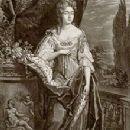 Henrietta Wentworth, 6th Baroness Wentworth