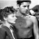 John Hodiak and Tallulah Bankhead - 454 x 428
