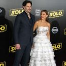 Sofia Vergara – 'Solo: A Star Wars Story' Premiere in Los Angeles - 454 x 628