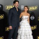 Sofia Vergara – 'Solo: A Star Wars Story' Premiere in Los Angeles