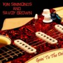 Savoy Brown - Goin' to the Delta